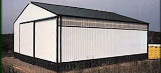 Agricultural-Building-Machinery-Storage
