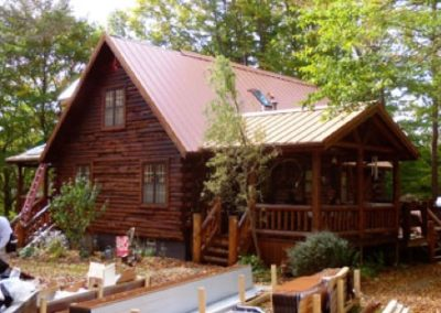 Just-Barns-Buildings-Copper Standing Seam